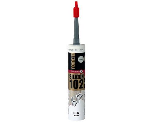 Герметик-силикон 102