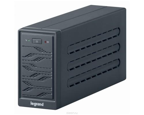 Источник бесперебойного питания 600ВА USB Legrand