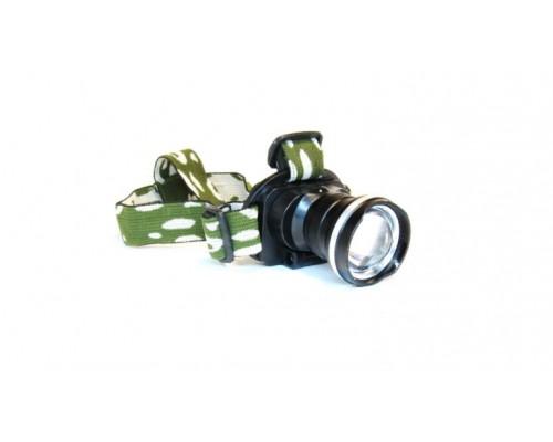 Фонарь головной LED MX-6807