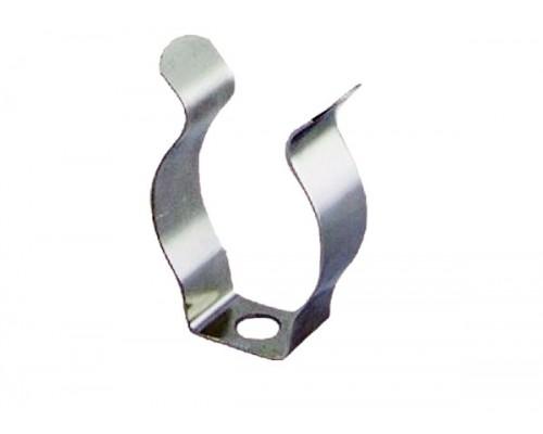 Клипса металлическая LST15.011 для люминесцентных ламп Т8