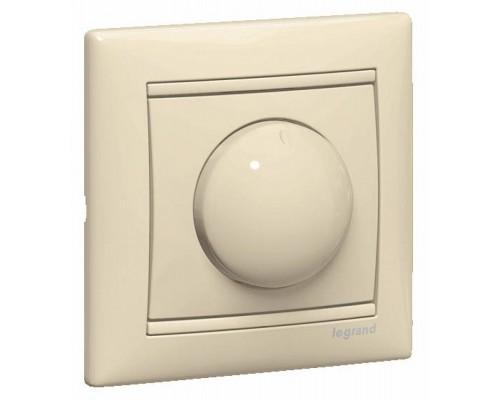 Legrand светорегулятор 400 Вт 774161