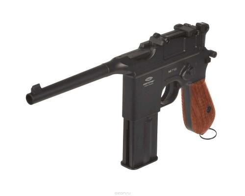 Пистолет M712 Mauser