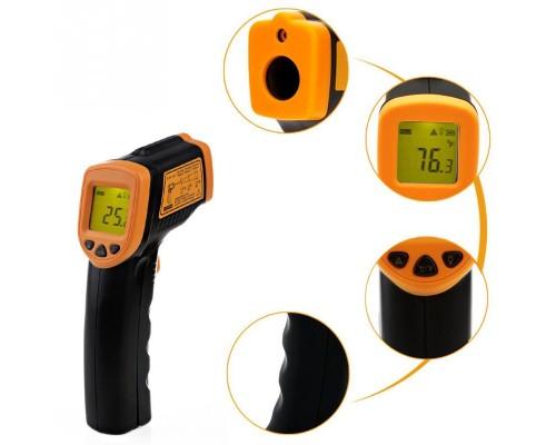 Бесконтактный термометр AR360