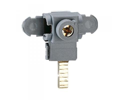 Legrand вводной зажим для автоматов 4-25мм 404905