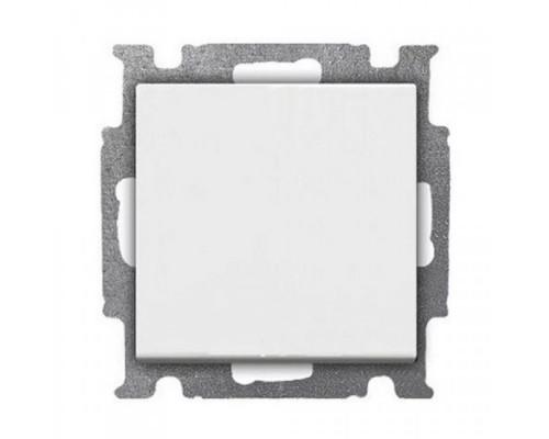 ABB выключатель проходной Basic 55 206/7 UC-94-507
