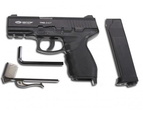 Пистолет TRS 24/7 пластик