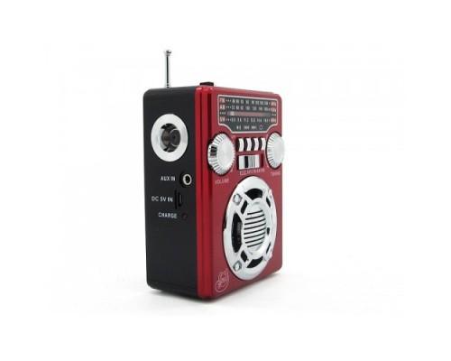 Портативная колонка/радиоприёмник XB-332 URT