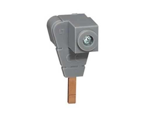 Legrand вводной зажим для автоматов 6-35мм 404906