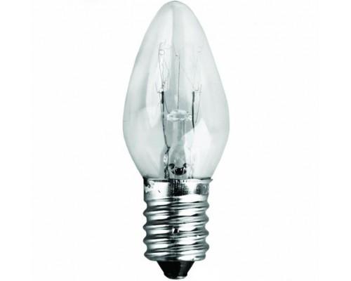 Лампа 10W E12