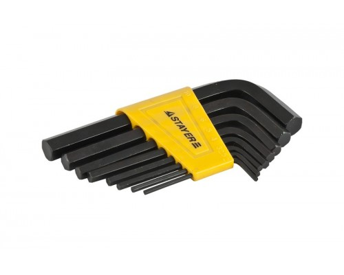 Ключи имбусовые 27405-H8