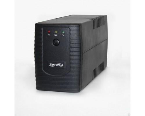 Источник бесперебойного питания Бастион 800ВА USB