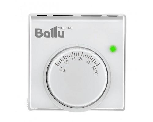 Термостат для теплого пола механический  16А 3,6кВт