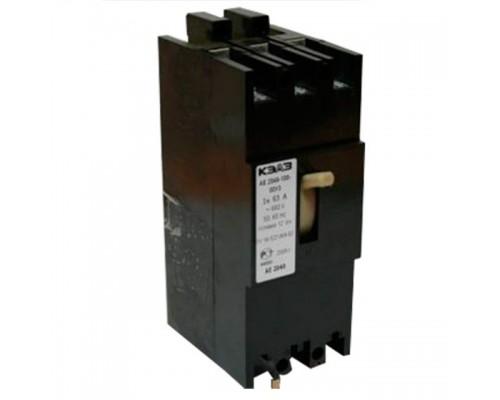 AE 2056М-100 100A