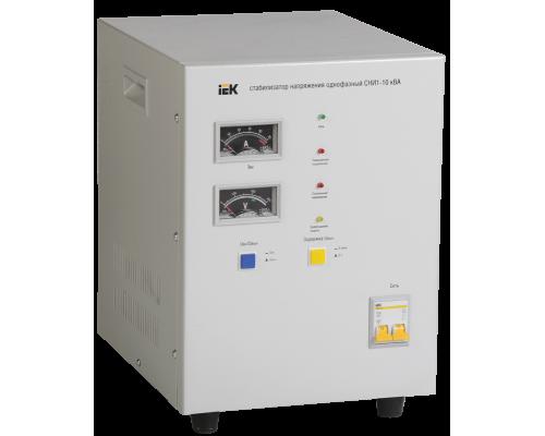 Стабилизатор 20000кВА IVS10-1-20000 IEK