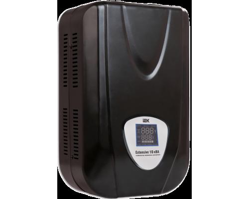 Стабилизатор (настенный) 10кВА IVS28-1-10000 Extensive IEK