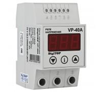 Реле напряжения Vp-40A (46-118)