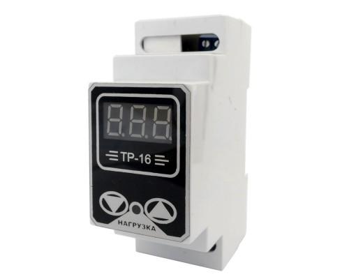 Терморегулятор ТР-16А