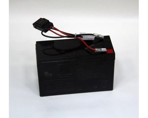 Аккумулятор 12V 1,2-1,3Ah