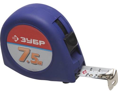 Рулетка 7,5м 34016-8