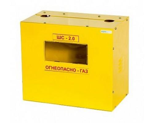 Бокс для газового счетчика G6 (200мм)
