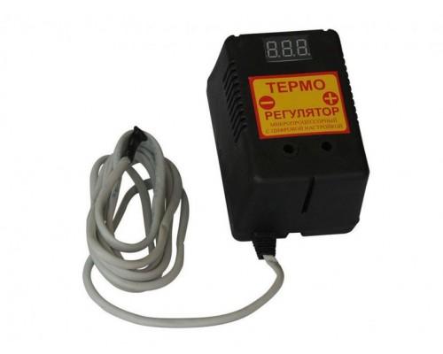 Терморегулятор ЦТР-2