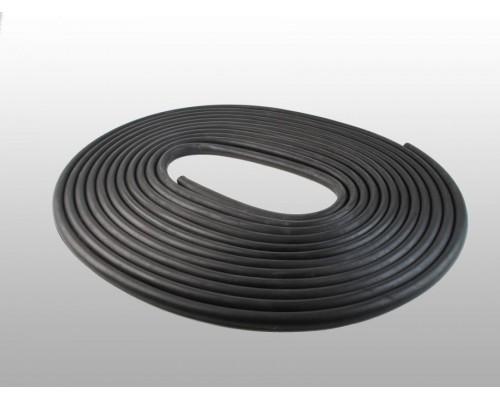 Шланг поливочный черный D-15 (20м)